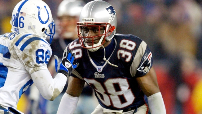 Former Patriots Player to Participate in 'American Ninja Warrior'
