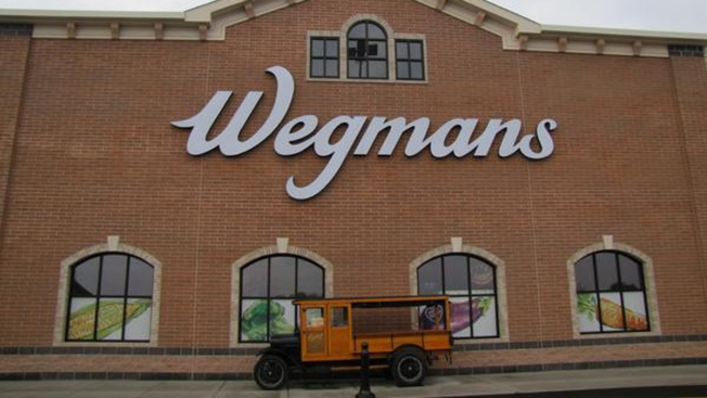 Plans for Wegmans to Open in Boston's Fenway Neighborhood Hit a Snag