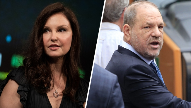 Judge Again Throws Out Ashley Judd's Sexual Harassment Claim Against Harvey Weinstein