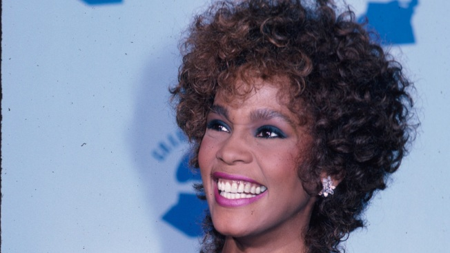 New Whitney Houston Remix by DJ-Producer Kygo Released 7 Years After Her Death