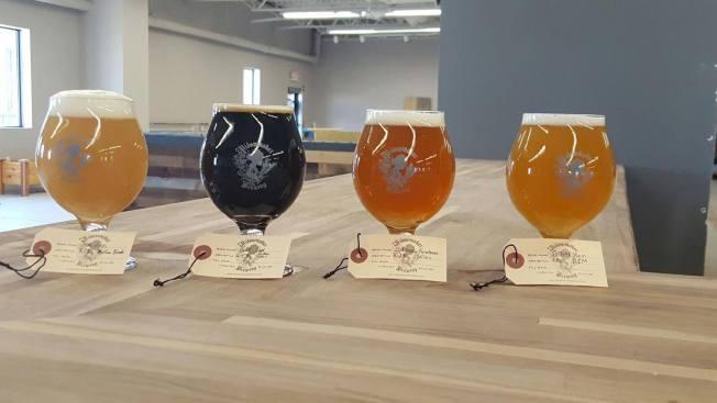 Widowmaker Brewery to Open in Braintree