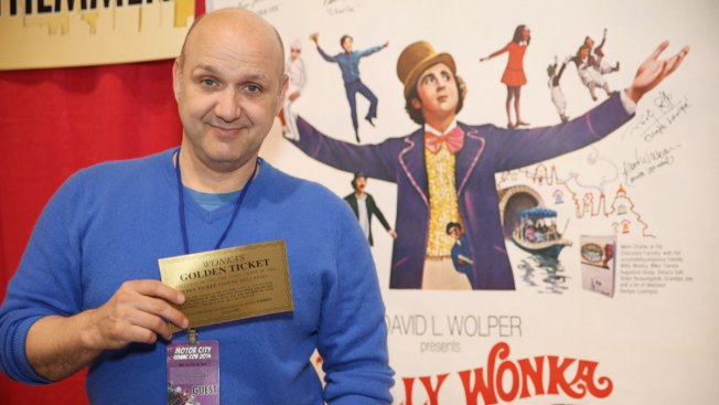'Willy Wonka' Star Appears as Contestant on 'Jeopardy!'