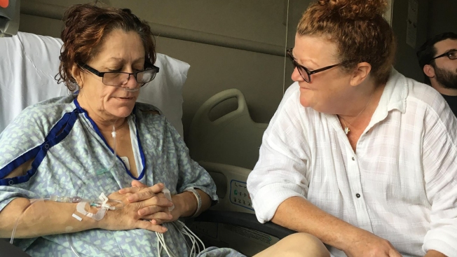 Nearly Brain-Dead Woman Survives After Being Removed From Life Support