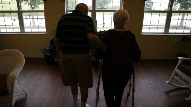 Abuse in Nursing Homes Unreported Despite Law: Government Audit