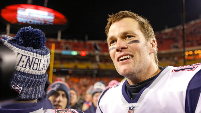 Tom Brady is a Cheater, According to Kentucky Kid's Science Fair Project
