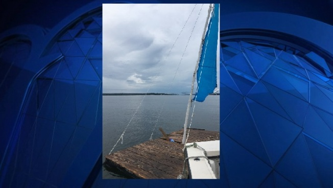 Owner of Unmanned Raft Found in Mt. Hope Bay Located