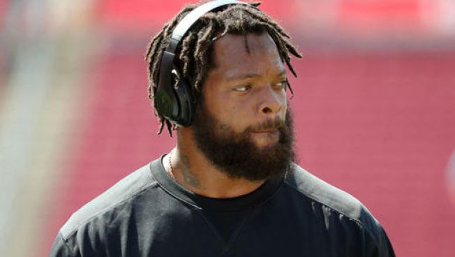 Patriots Suspend Michael Bennett for Conduct Detrimental to the Team: Report