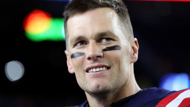 Interesting Monday Night Football Subplot With Brady, Head Referee