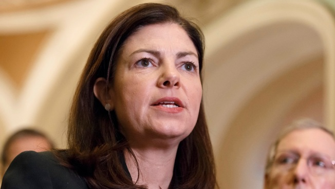 Former US Sen. Ayotte Joins Murdoch's News Corp Board