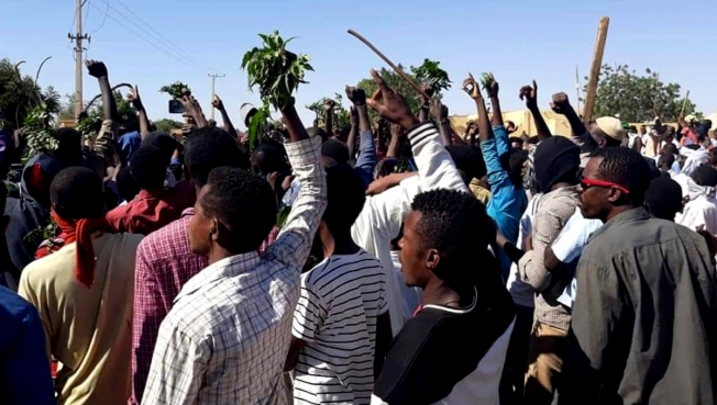 US, Others Express Concern About Violence in Sudan