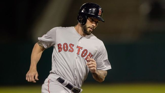 MLB Rumors: Red Sox DFA Blake Swihart, Call Up Sandy Leon Ahead of Yankees Clash