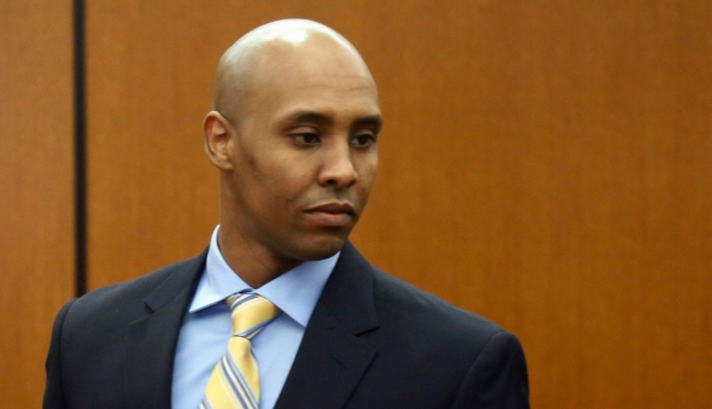 Trial Date Set for Murder Case Against Ex-Cop