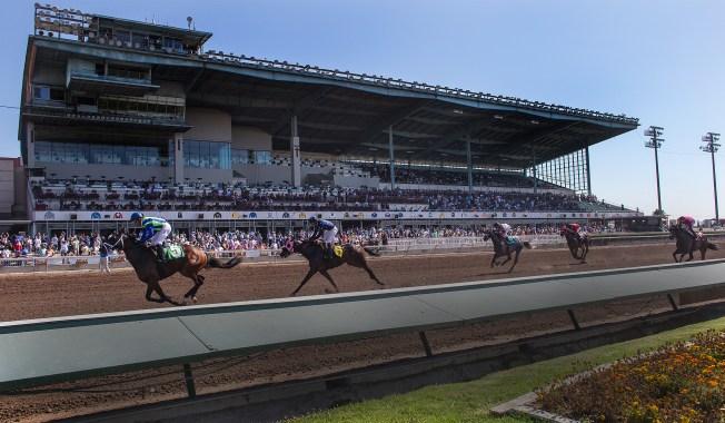 Los Alamitos Race Track Cancels Races Amid Horse Shortage, Deaths