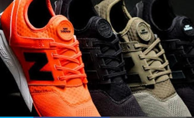 This New Balance Shoe Is a Mashup of Other Popular Models