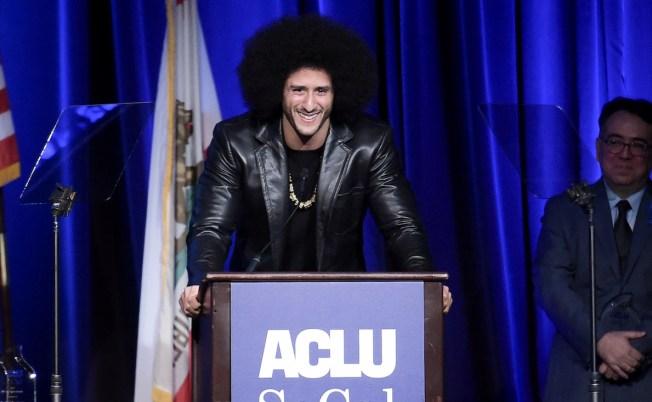 Arbitrator Sends Kaepernick's Grievance Against NFL to Trial