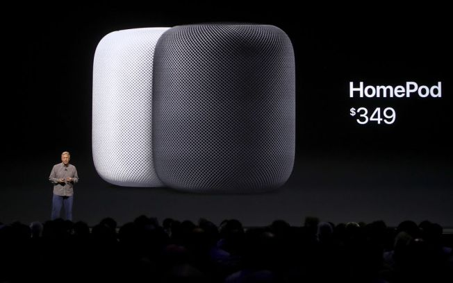 HomePod UK release date revealed - Apple confirms smart speaker is coming soon