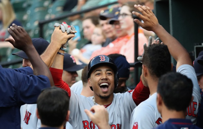 Red Sox Trying to Stay the Course Amid Injury, Illness During Early Season