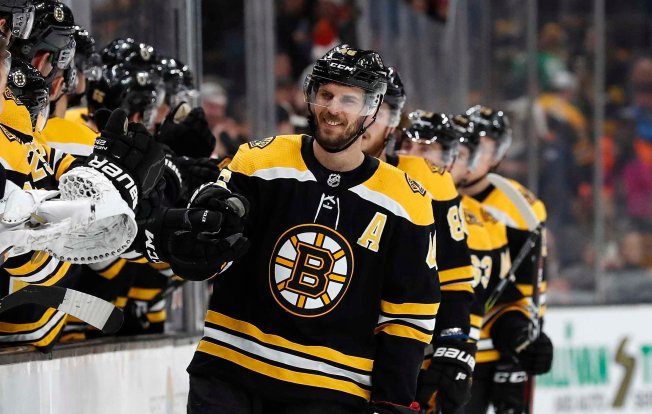 Who Will Get Home Ice? Looking at Bruins, Leafs Remaining Schedule