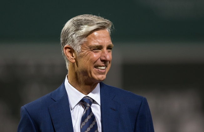 What Will Dave Dombrowski Do This Off-Season?