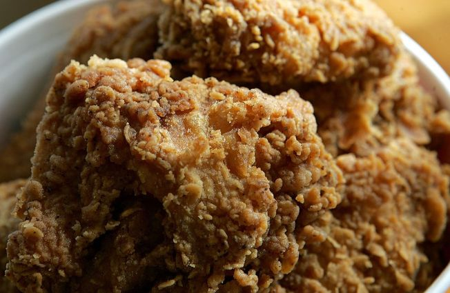 The Best Fried Chicken in Southie