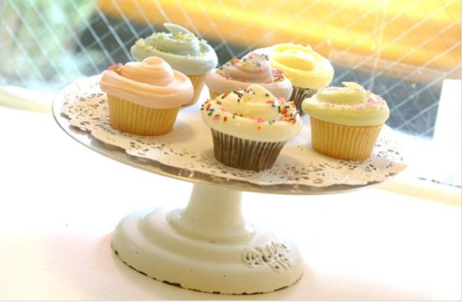 Magnolia Bakery to Open Stall at Faneuil Hall