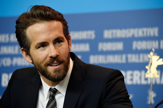 Why Ryan Reynolds Will Parade Through Cambridge Feb. 3