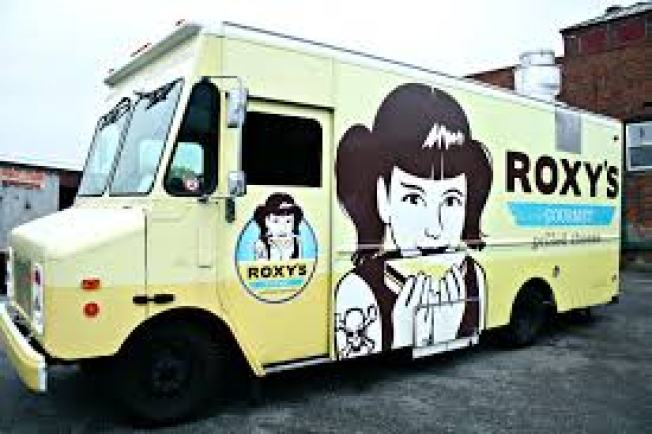 Roxy's Grilled Cheese Opens in Lynnfield