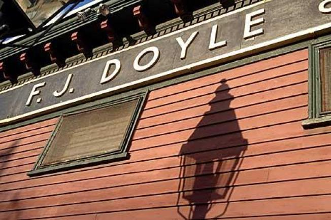 Iconic Doyle's Cafe Remains for Sale, Owners Confirm, Asking JP to Accept Their Decision