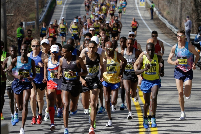 Best Ways to Experience the Boston Marathon
