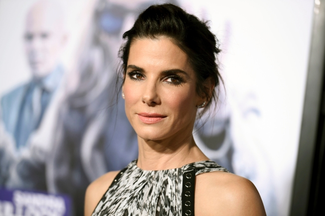 Sandra Bullock's Stalker Sentenced To Probation After Spending Three Years In Jail