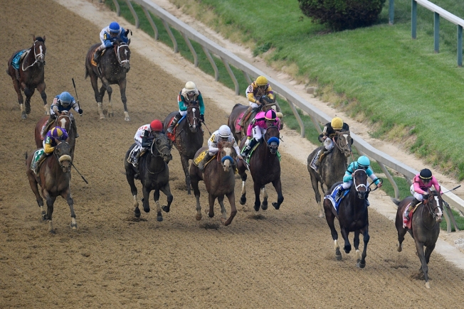 Baltimore Withdraws Lawsuit Against Owner of Preakness Track