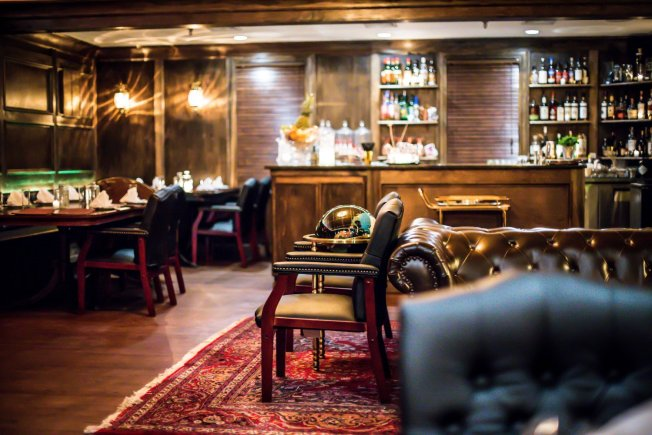 Esquire's 2017 Best Bars in America Includes The Baldwin Bar in Woburn