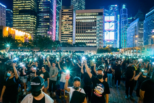 YouTube Removes 210 Channels Spreading Hong Kong Disinformation