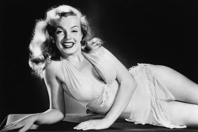 [NATL] Marilyn Monroe's Would-Be 90th Birthday: A Look Back