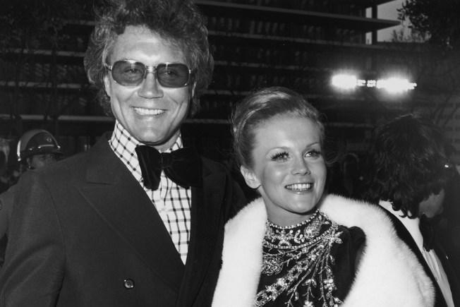 '77 Sunset Strip' Star Roger Smith Dies at 84