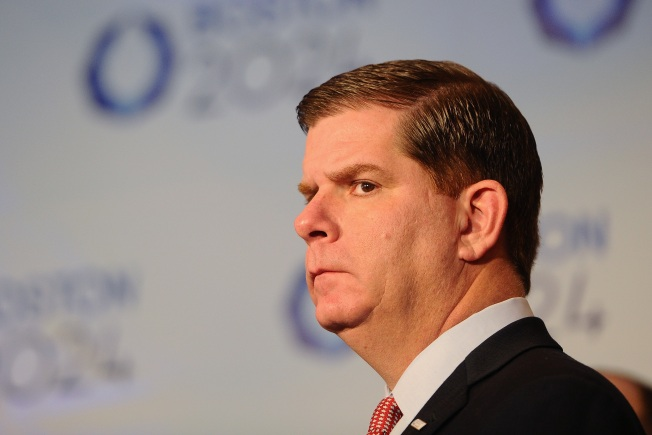 Mayor Walsh Delivers His 2017 State of the City Address