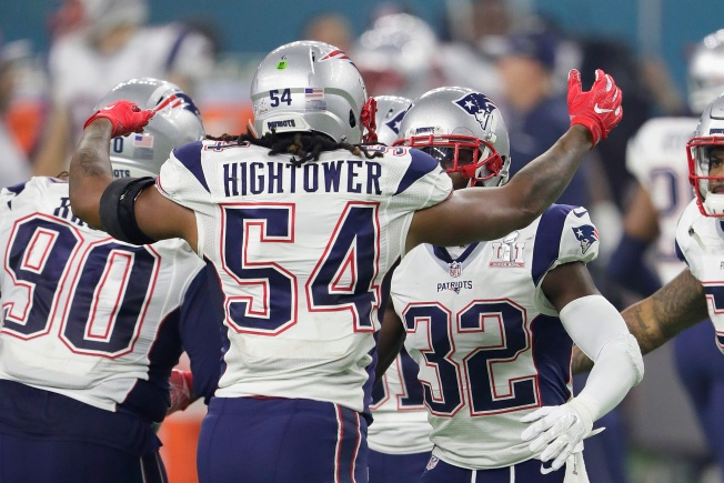 Patriots Free Agent Strategy for Defensive Players