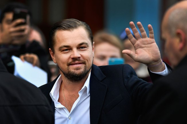 Leonardo DiCaprio Joins a Boston VC Firm — Yes, That Leonardo DiCaprio