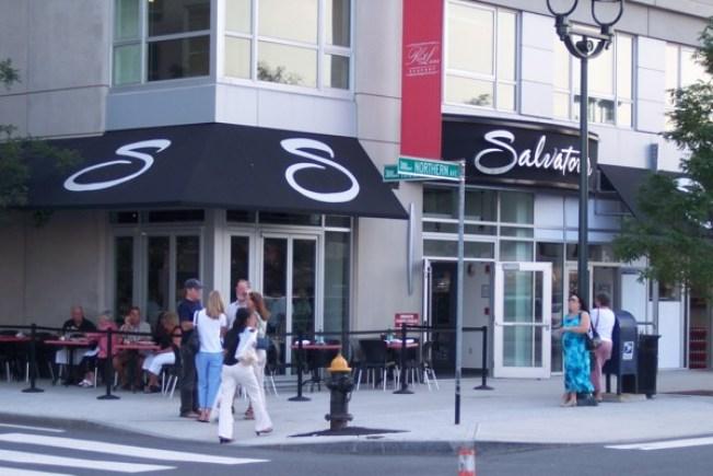 Salvatore's in Boston's Seaport District Is Closing