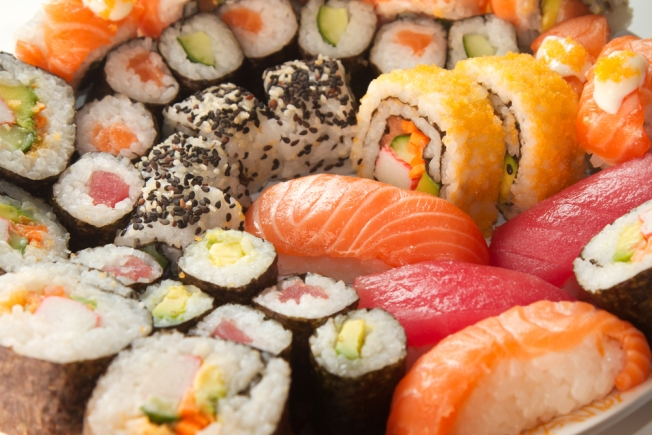 Sushi Kappo in Boston's Fenway; Co-Owner Is Also Behind Ebi Sushi in Somerville's Union Square