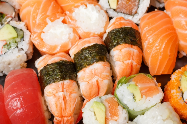 Sushi Factory Set to Open in Allston