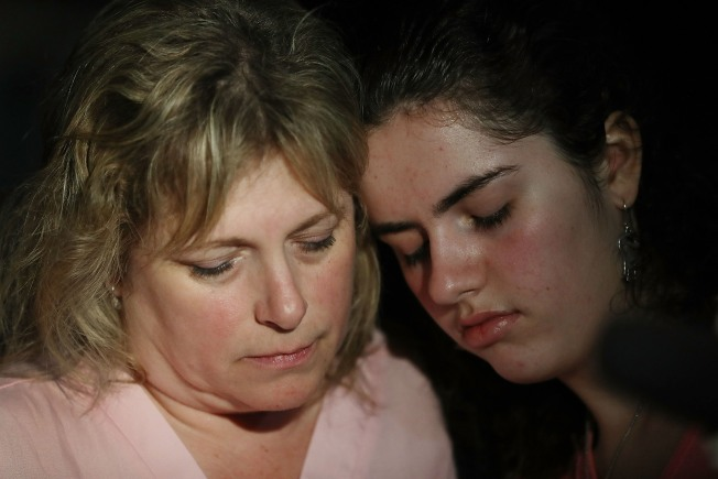 What Mental Health Experts Say to Their Kids About School Shootings