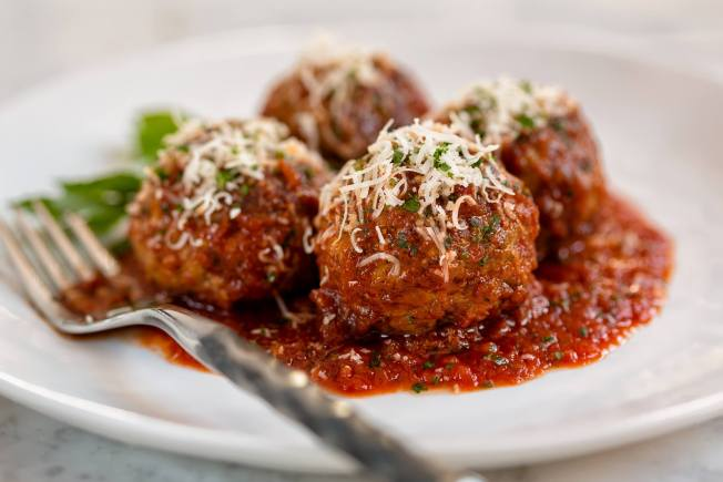 Certified Meatball Company Opens in South Boston in Late June