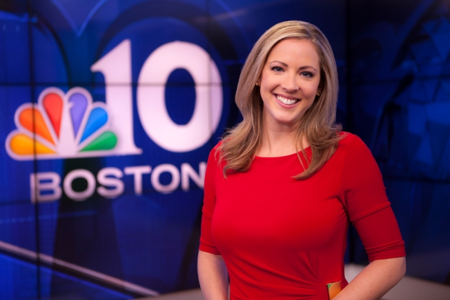 Meteorologist Pamela Gardner Joins NBC10 Boston