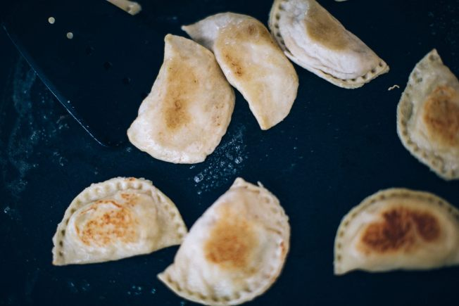 Jaju Pierogi to Open at Upcoming Bow Market in Somerville's Union Square