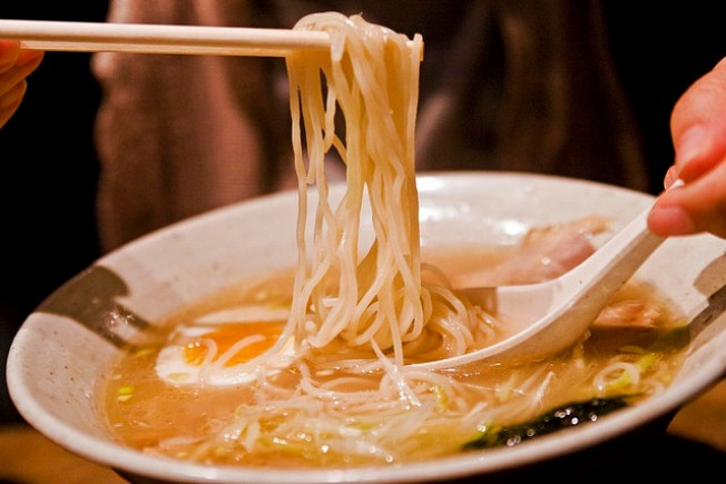 Noodle Market May Be Replacing Sweet Chili in Arlington Center