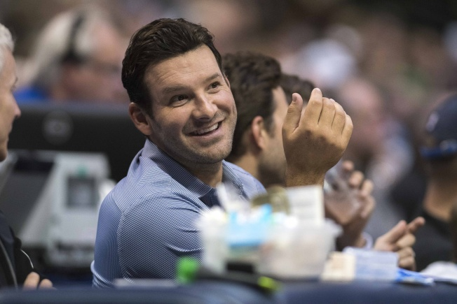 Tony Romo Gives Odd Prediction for Patriots-Rams Super Bowl LIII
