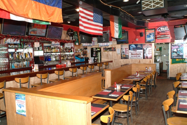 Donohue's Bar & Grill in Watertown Reopens After Extensive Renovations