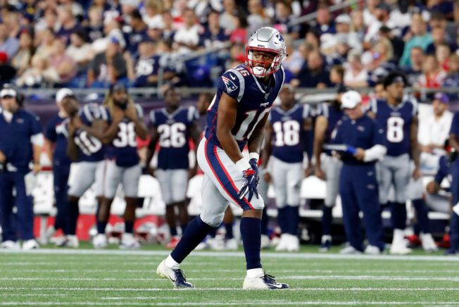 The New England Patriots: An Embarrassment of Riches
