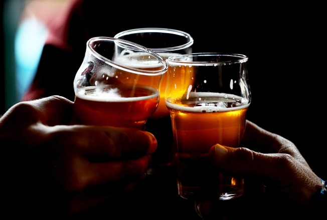 With Beer Boom, Brewery Tours Are on the Rise